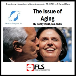 The Issue of Aging Image
