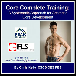 Core Complete Training: A Systematic Approach for Aesthetic Core Development Image