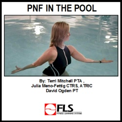PNF in the Pool Image