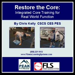 Restore the Core: Integrated Core Training for Real World Function Image